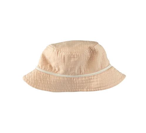 Bucket Hat, Nude - LiiLU