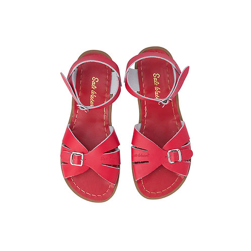 Salt Water Classic Youth - Red