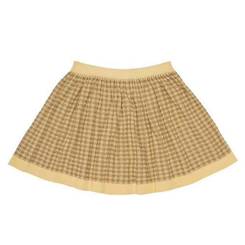 Skirt, Desert Sun/Camel - Fub