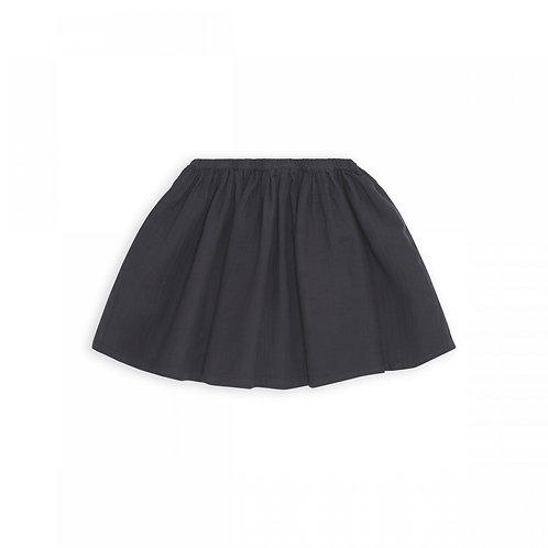 Gateau Skirt, Bleu noir - BONTON