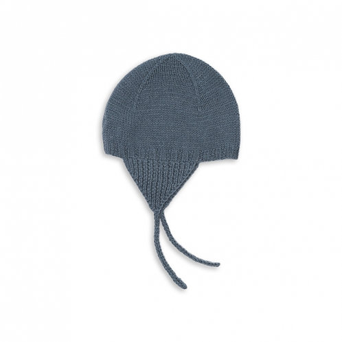 Hat, Blue Orage - BONTON