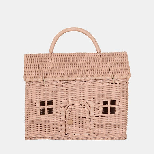 Casa Clutch, Rose - Olli Ella