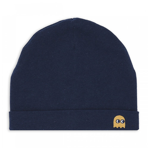 Bonton + Maison Labiche Blue Hat  - BONTO