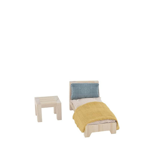 Holdie Single Bed Set - Olli Ella