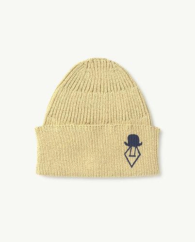 Pony Kids Hat, Gold Logo  - TAO