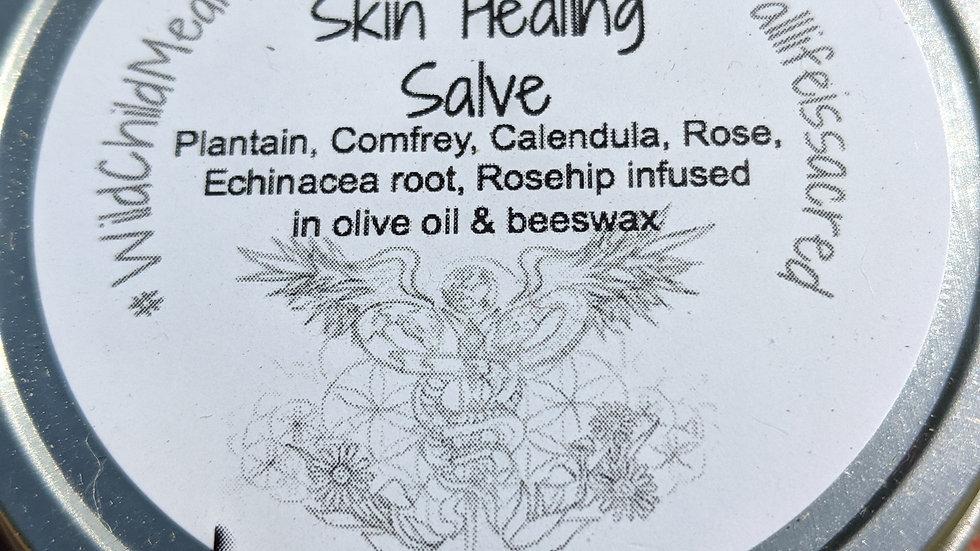 Skin Healing Salve