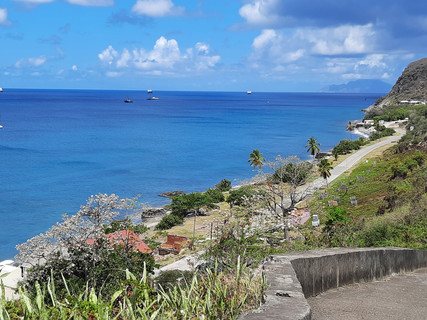 St. Eustatius Airport Expansion Project:    Days 11 & 12 (May 1-2, 2021)