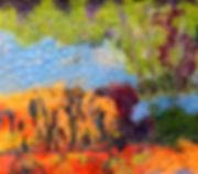 Autumn Dreams close up