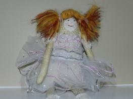 Ballerina granddaughter