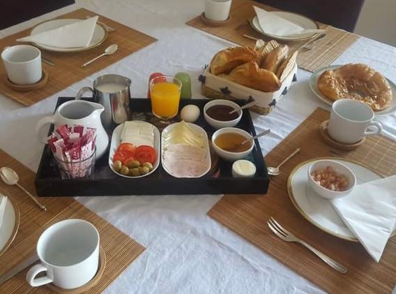 Dar Ferdaous Petit Dejeuner