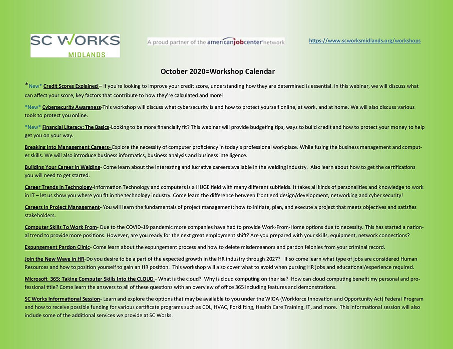 Workshops Calendar October 2020-page-002