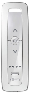 Somfy 5 channel remote control