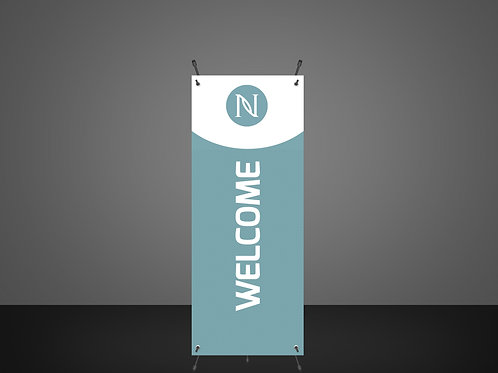 Nerium welcome banner