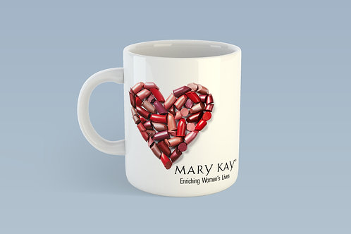Mary Kay Mug