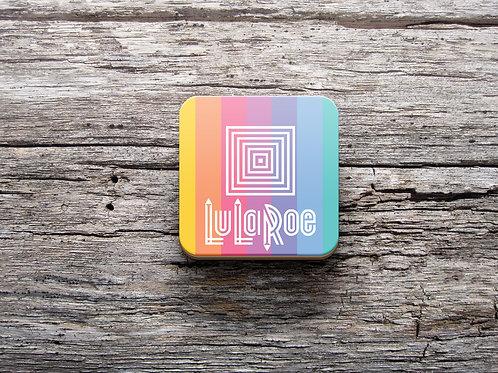 Lularoe Coasters