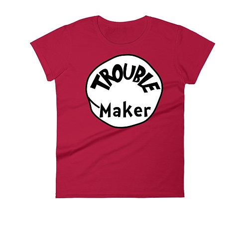Trouble Maker matching t-shirts digital download