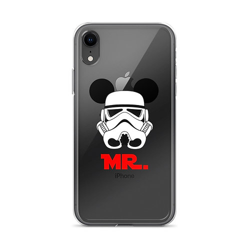 Mr. Stormtrooper Phone Case- iPhone Case