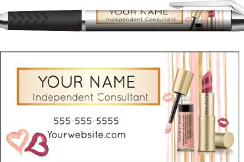Mary Kay business pen