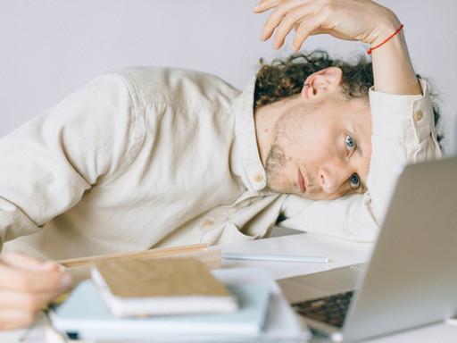 Zoom-Fatigue – machen uns virtuelle Meetings krank?