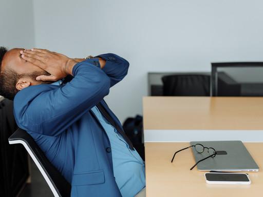 Null-Bock-Syndrom – so bekämpfst Du Dein Motivationstief am Arbeitsplatz