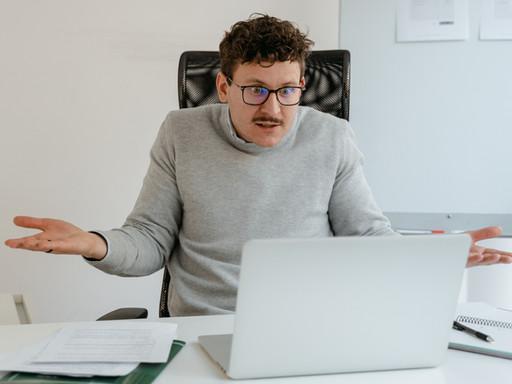 Fake Work – was habe ich heute eigentlich wirklich geschafft?