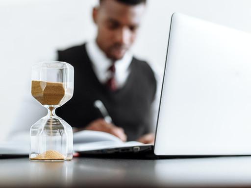 Alpen, Eisenhower und Tomaten – mit diesen Methoden zum effizienten Zeitmanagement