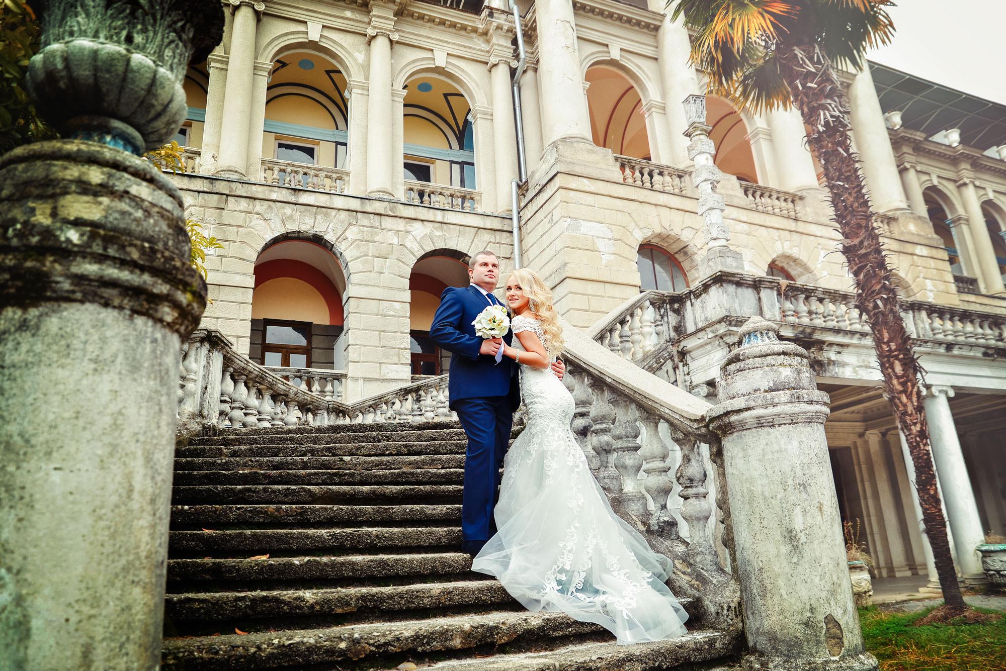 куйбышевской водокачки сочи фотосъемка на свадьбу обитающие