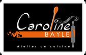 Logo - Atelier de Cuisine Caroline Bayle
