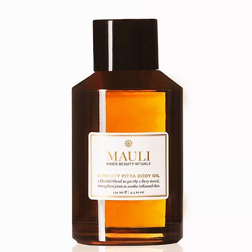 Serenity Pita body oil