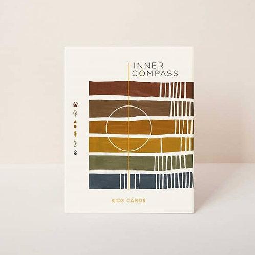Inner Compass - Kids kaarten