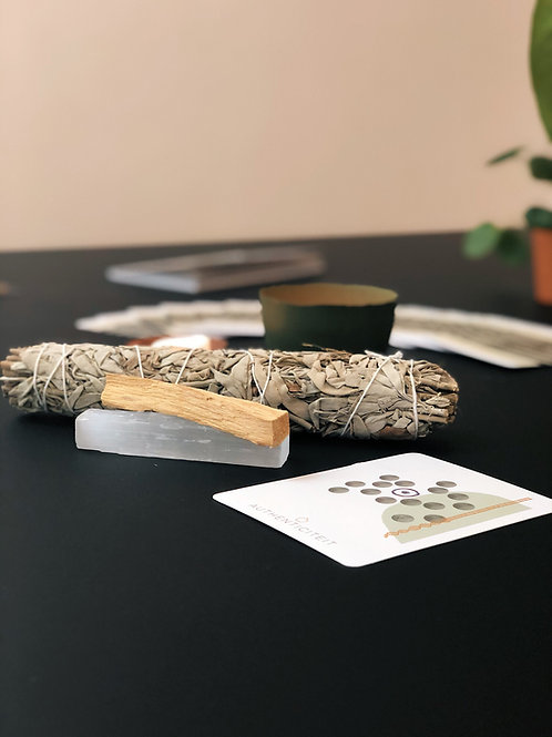 Studio Hida ritual kit