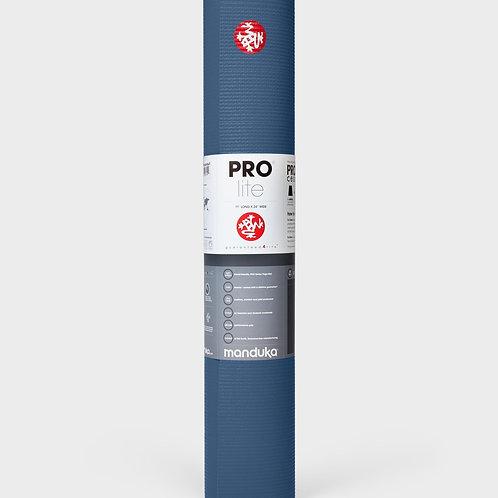 Manduka prolite® yoga mat 4.7mm - Verschillende kleuren