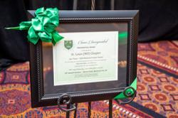 framed reward