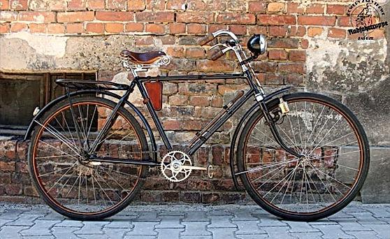 Adler Herold 1937r.