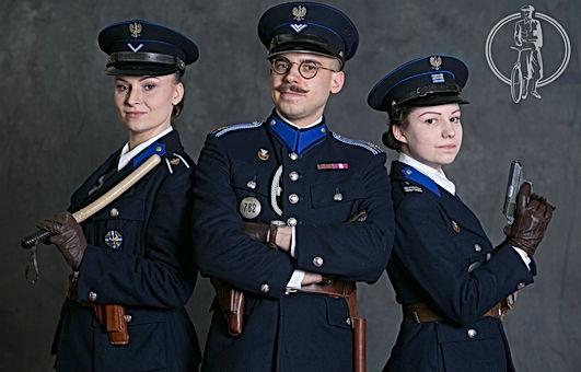 policja śląska