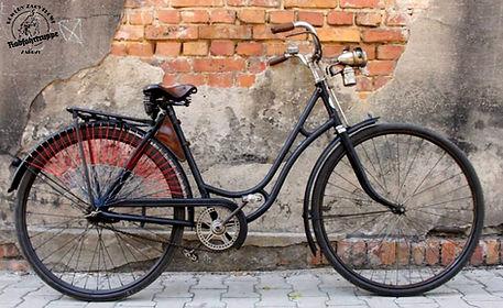 Presto-Chemnitz Damenrad 1935r