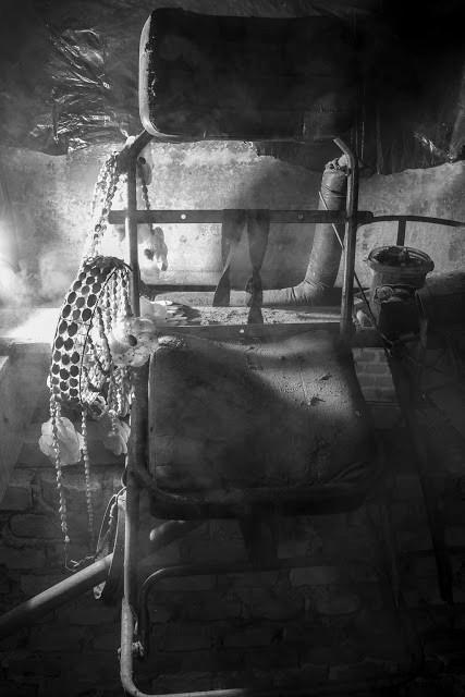 © Gabriel Stella [da poeira, memória]