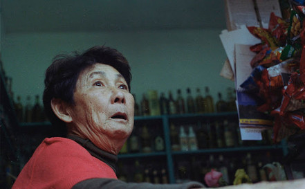 Eu como no China - Matias Cherem