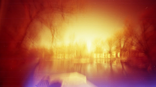 © Maria de Oliveira [burning]