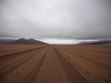 Sudamerica - Maria Cristina