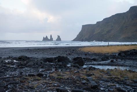 Vik , Iceland