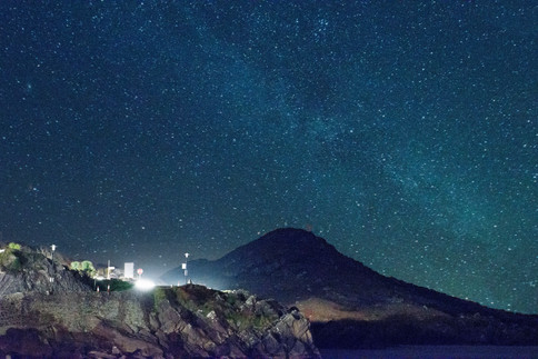 Kerry International Dark-Sky Reserve