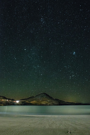 Kerry Night Sky