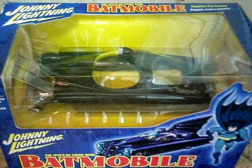 Johnny Lightning 1950 Batmobile 1/24th Scale
