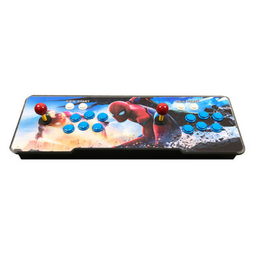 Super Pandora Box 11 Plus Video Game Console