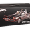 Thumbnail: Classic TV series Batmobile with Batman and Robin