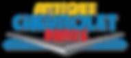 antique chevrolet parts logo.png