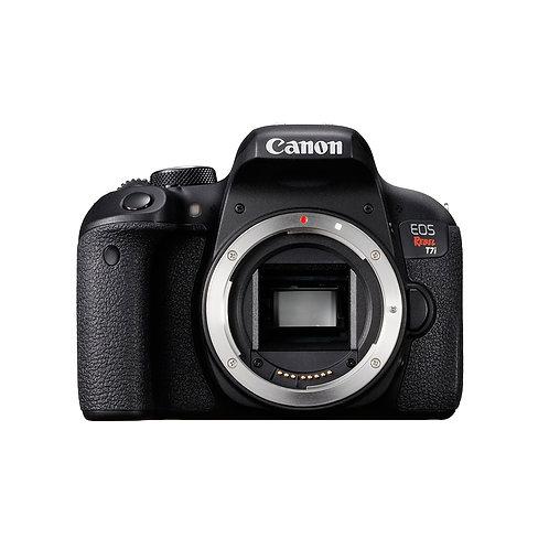 Canon T7i DSLR Camera - Body Only