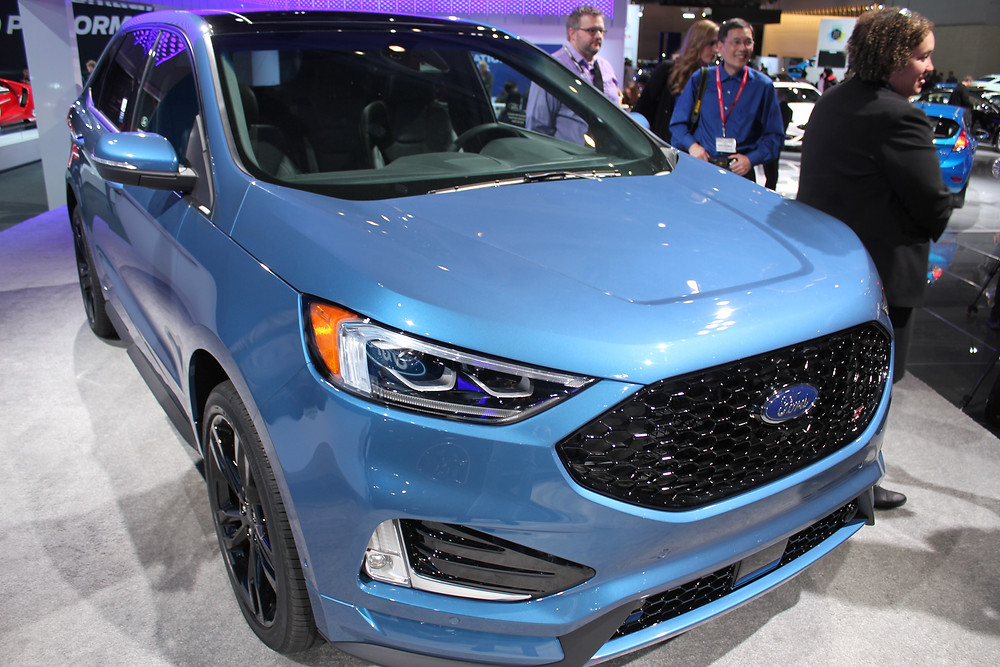Ford discontinuing car production - SST Automotive News