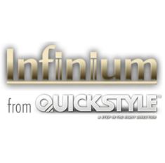 Infinium from Quickstyle